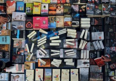 Reflexiones literarias: ¿Cuánto podemos esperar por una historia?
