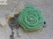Broche Vintage moments