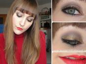 Look labios intensos