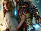 [Spoiler] Robert Downey quería acción para Pepper Potts Iron