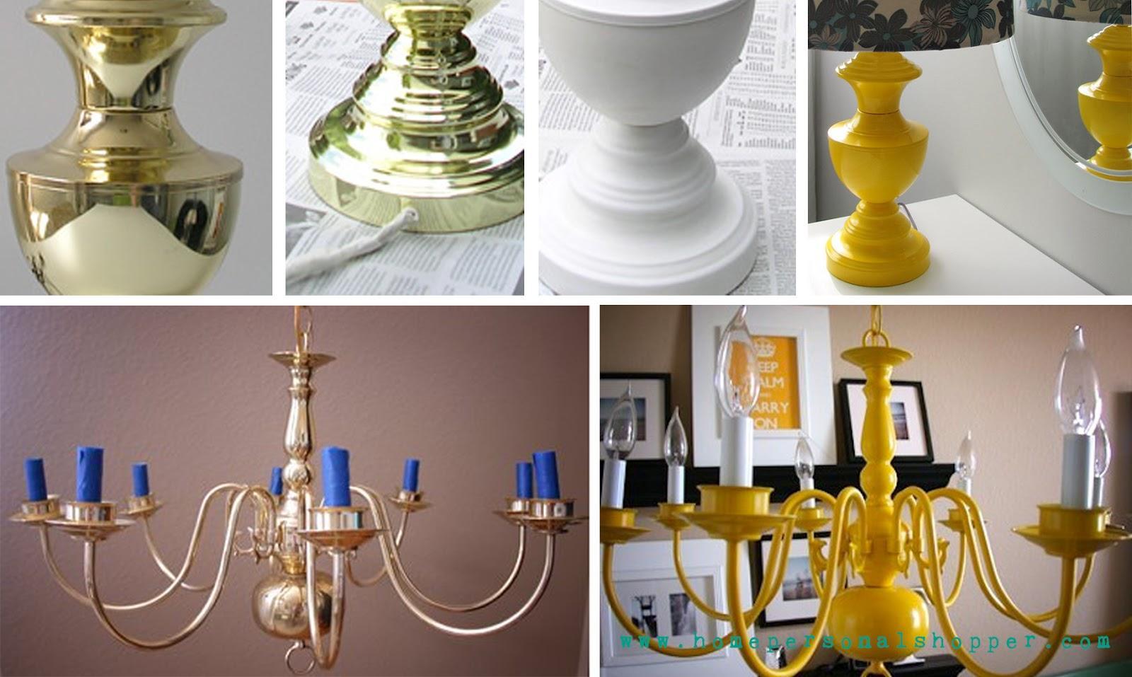 Pintar objetos con spray paperblog for Pintar muebles con spray