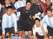 Natales quedó tercer lugar liguilla asociación fútbol última esperanza