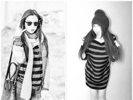 Stripes,Stripes!