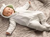 H&M; niños, ropa algodón orgánico para bebé
