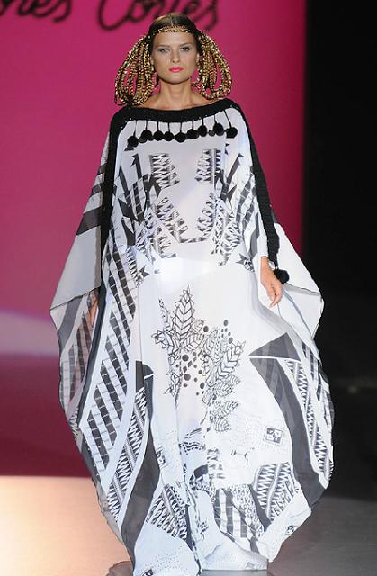 Vestidos de novia wayuu