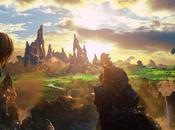 mundo fantasía, incomprensible triunfo