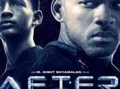 "Nuevo tráiler ""After Earth"" Night Shyamalan"