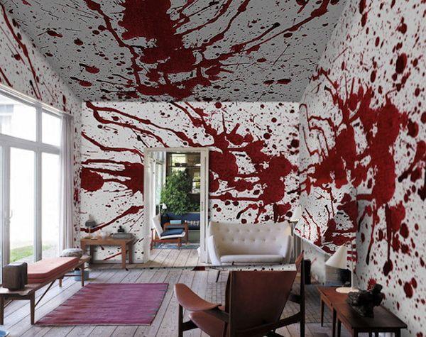 Dise os de paredes pintadas imagui - Diseno de paredes pintadas ...