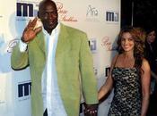 Michael Jordan casa exnovia Julio Iglesias