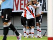 River Plate Colón (sf) Ponzio enganche goleador
