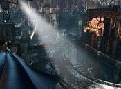 Batman: Arkham casi confirmado para
