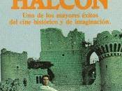 'Lady Halcón', Joan Vinge