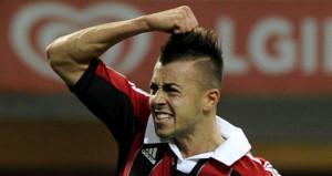 El-Shaarawy AC Milan