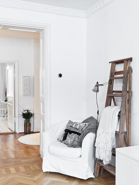 Crea un rinc n de lectura o relax en tu casa paperblog for Crea tu casa