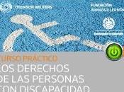 derechos personas discapacidad. Curso práctico especialización