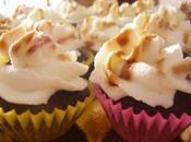 MiniCupcakes Brownie nata caramelo