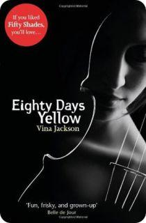 Saga Eighty Days - Vina Jackson