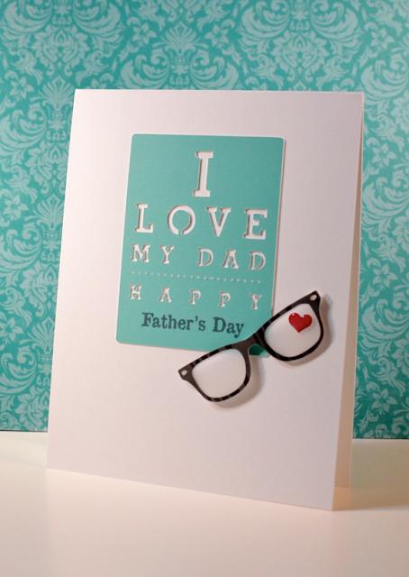 Tarjetas Para Papá Paperblog