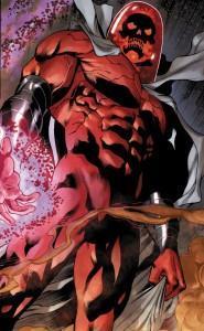Mister Tóxico, un nuevo enemigo para Batman.