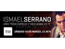 Ismael Serrano concierto