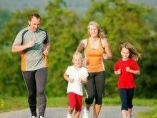 actividad física: clave para tener huesos fuertes sanos
