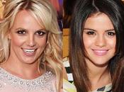 Britney Spears quiere hacer Selena Gómez