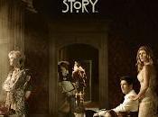 Series: American Horror Story Story: Asylum