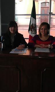 Grito de Mujer 2013 Chihuahua México