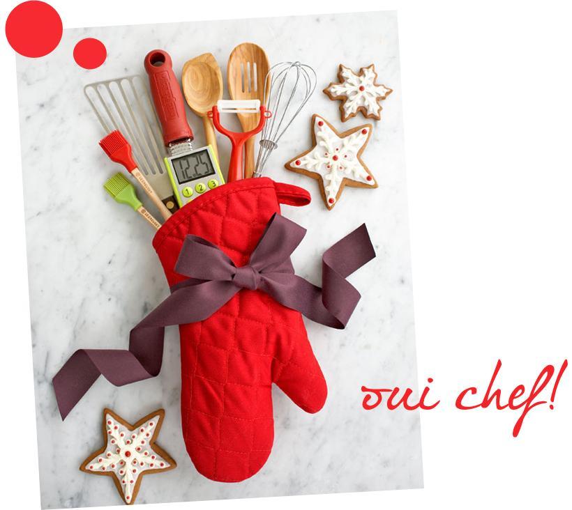 Cinco ideas de regalo sencillas originales y tiendas handmade paperblog - Utensilios cocina originales ...