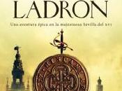 [sección literatura] reseña: leyenda ladrón