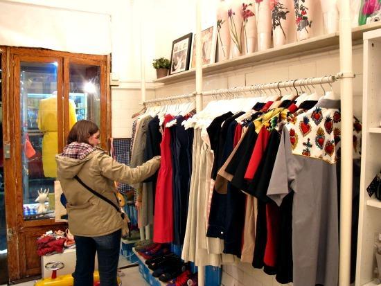 La integral 25 caprichos de dise o para regalos especiales paperblog - Mejores tiendas decoracion madrid ...
