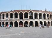 Arena romana Verona, mejor conservadas
