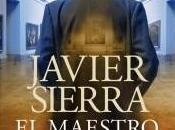 maestro Prado' Javier Sierra