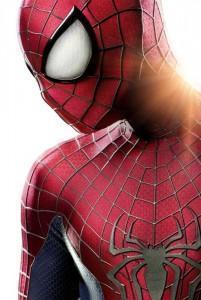 Primera imagen oficial de The Amazing Spider-Man 2