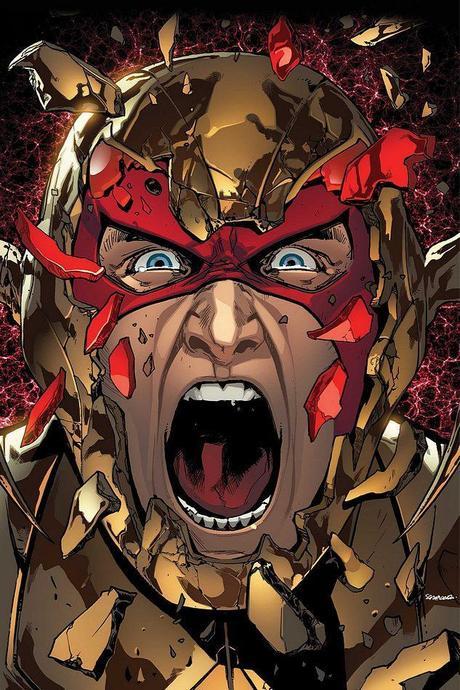 Se confirma la muerte de Lobezno y un nuevo papel para Hank Pym al final de Age of Ultron