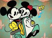 Mickey Mouse retorna Vintage Disney Channel