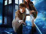 'Doctor Who' Cincuenta años Wibbly Wobbly, Timey Wimey