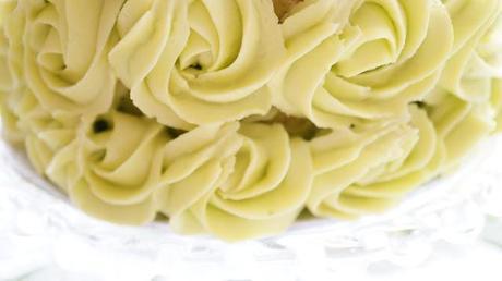 Layer Cake de Baileys y manzana para San Patricio (con imprimibles gratis)