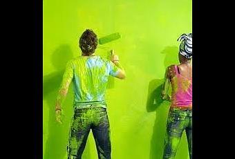Como eliminar el olor a pintura despu s de pintar una - Como eliminar el olor a humedad de una habitacion ...