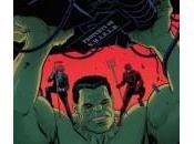 Mark Waid junta Daredevil Hulk