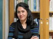 Entrevista Nadia Hindi, activista iraquí contra Ocupación Soberanía Irak 'Ahora política sectaria concibe como ciudadanas mujeres'