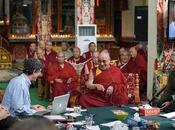 Neurociencia meditación: encuentros Dalai Lama,