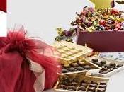 Díselo chocolates Nestlé