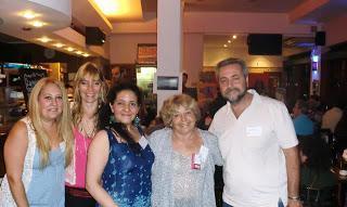 Grito de Mujer 2013 Buenos Aires Sede Flores Argentina