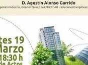 Escuela Ingeniería Minera Industrial Almadén programa conferencia sesión monólogos para celebrar patrón