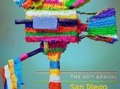 Gran presencia México Festival Cine Latino Diego
