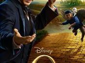 Crítica cine: 'Oz: Mundo Fantasía'