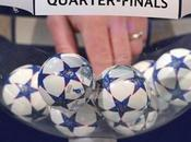 Sorteo Cuartos Final UEFA Champions League