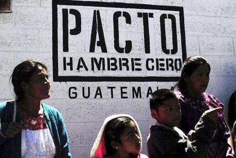 La Proteccion Social avanza en Guatemala