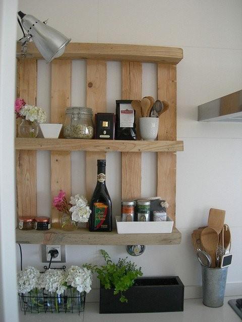Decora tu casa reciclando palets paperblog - Ideas decoracion reciclando ...